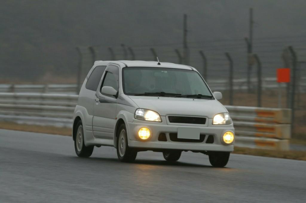 IPF 968 ドライビング ゴールドレンズ / S-9681