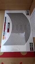 バンディット1250FMDF カラーリムテープの単体画像