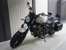 バルカンSメーカー・ブランド不明 Harley JEEP用 プロジェクターの全体画像