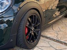 MINI ConvertibleO・Z / O・Z Racing Leggera-HLTの単体画像