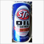 STP / SISCO JAPAN Oil Treatment