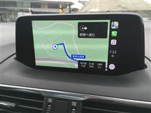 マツダ(純正) CarPlay・Android Auto レトロフィットキット