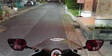 CBR125RSEALIGHT H4 LED バイク ヘッドライト 高輝度 12V対応 冷却ファン付き 車検対応 5000LM 22W 6000K ホワイトの全体画像
