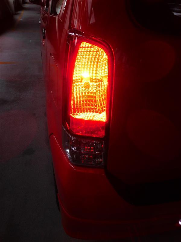 PHILIPS X-treme Ultinon LED(W21/5)