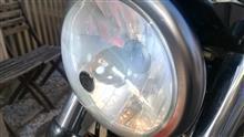 XL1200N ナイトスターワールドウォーク LED  ヘッドライトバルブの単体画像