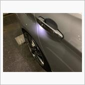 BMW(純正) リアドアハンドルライトパッケージ