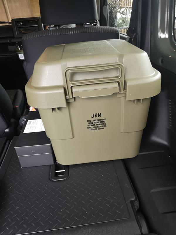 AUTOBACS JKM トランクカーゴ