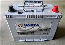 VARTA Silver Dynamic S-100/130D26L