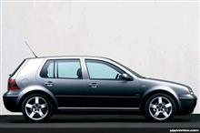 ゴルフ (ハッチバック)VW  / フォルクスワーゲン純正 evolo stpの全体画像