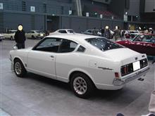 ギャランGTOレーシングサービスワタナベ Eight Spoke A-B Typeの全体画像