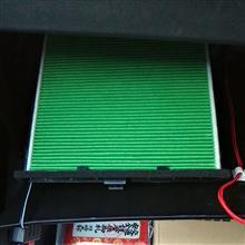 VALFEE エアコンフィルター(5層)