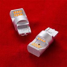 Valenti JEWEL LED BULB MX T20 アンバー (ML-07-T20-AM)