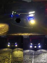 シェアスタイル LED フォグランプ球