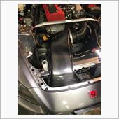 MUGEN / 無限 Hi-Performance Air Cleaner & Box