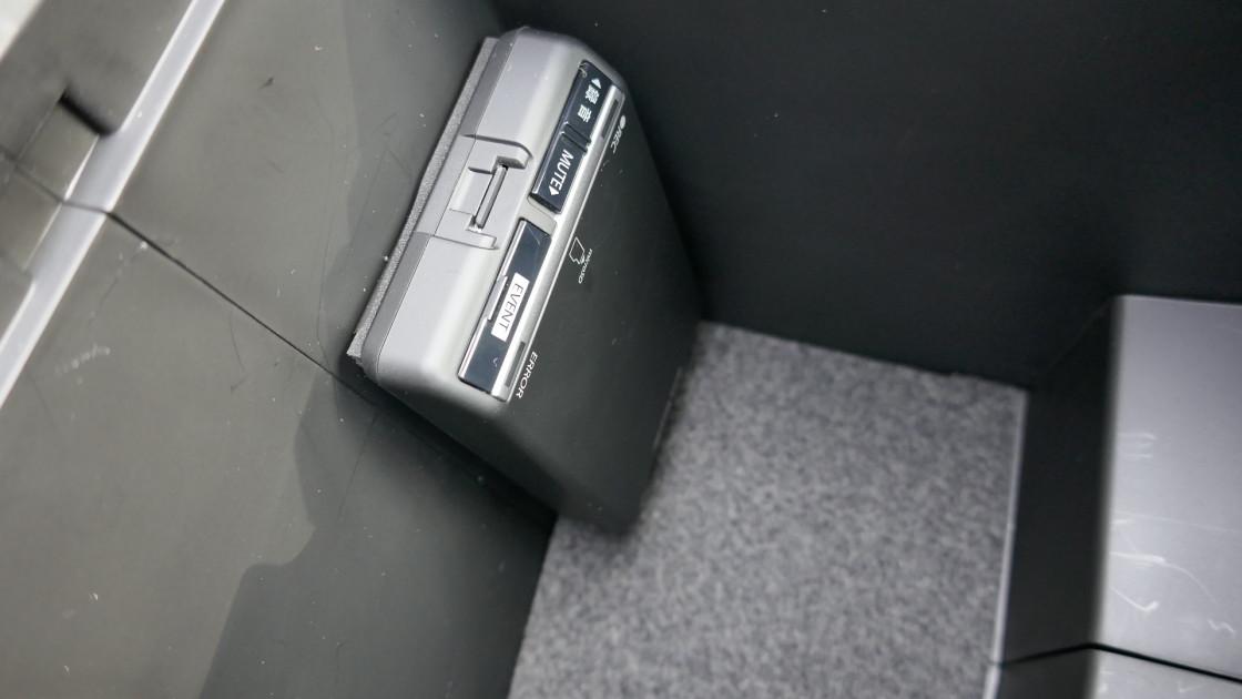 スバル(純正) ドライブレコーダー