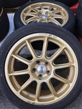 エクシーガ クロスオーバー7Prodrive P-WRC1の単体画像