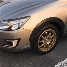 エクシーガ クロスオーバー7Prodrive P-WRC1の全体画像