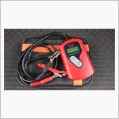 Meltec / 大自工業 ML-100 バッテリー診断機