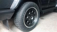 OPEN COUNTRY A/T plus 285/50R20