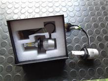ヘイスト不明  H4 LED ヘッドライトの単体画像