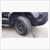 TOYO OPEN COUNTRY R/T 225/65r17