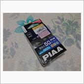 PIAA LEDポジション 50lm 6600K T10 /  LEP113