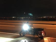 グラストラッカー ビッグボーイSphere Light スフィアLED RIZING H4 5500Kの単体画像
