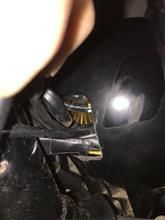 グラストラッカー ビッグボーイSphere Light スフィアLED RIZING H4 5500Kの全体画像