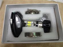 ジョグメーカー・ブランド不明 LEDバルブ PH7の全体画像