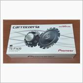 PIONEER / carrozzeria carrozzeria TS-F1630