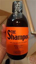 AUTOBACS AQ THE Shampoo《レギュラー》