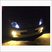 CAR MATE / カーメイト GIGA LEDポジションランプ BW165
