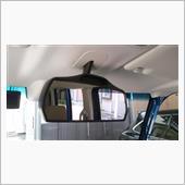 CAR MATE / カーメイト NZ580  ホンダ専用リヤビューミラー 3000SR クローム
