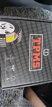 TPMS [タイヤ空気圧・温度監視システム]