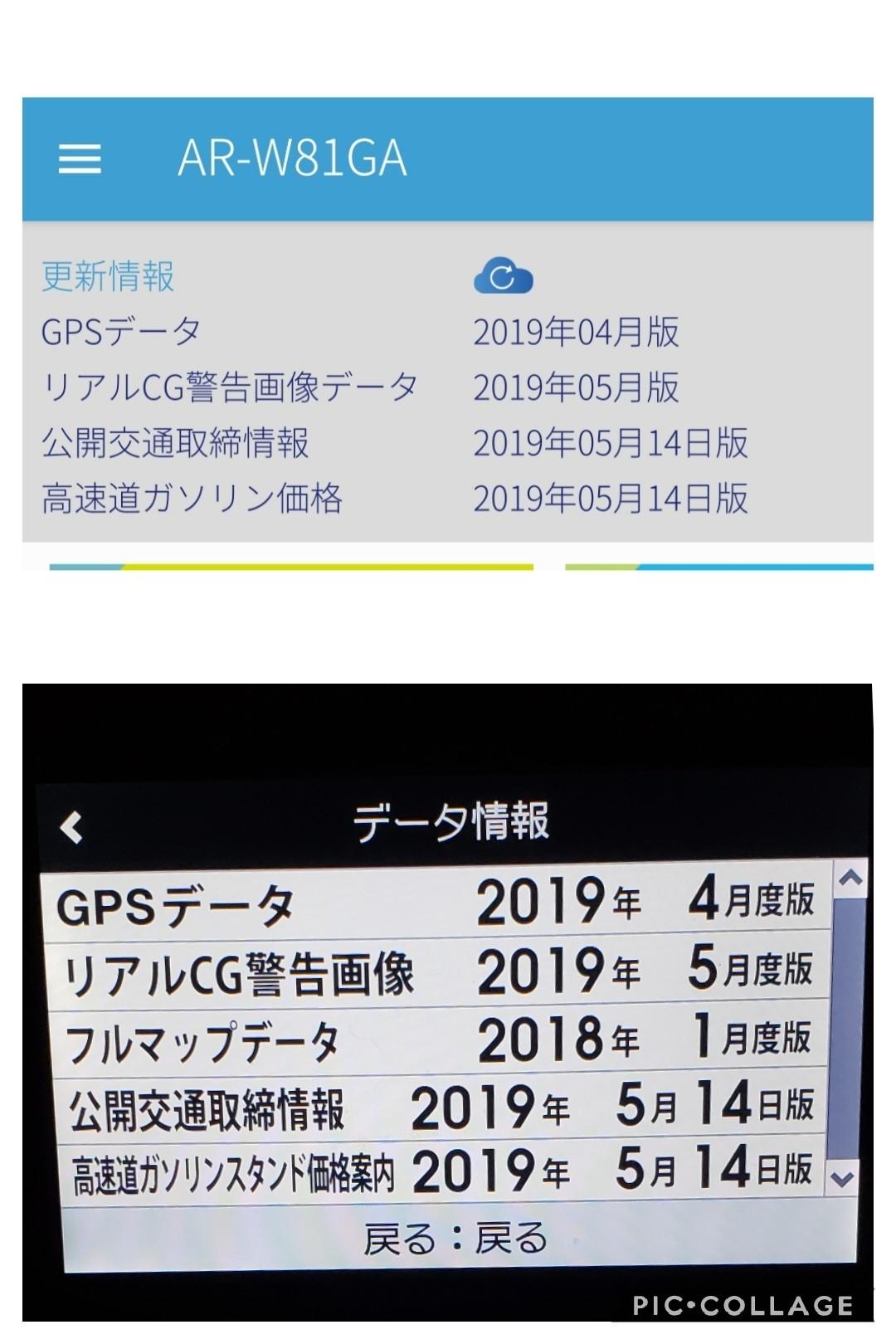 [CELLSTAR] ASSURA ARシリーズ AR-W81GA