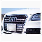 Audi純正(アウディ) SQ5グリル