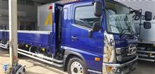 レンジャーアルコア トラック用アルミホイールの全体画像