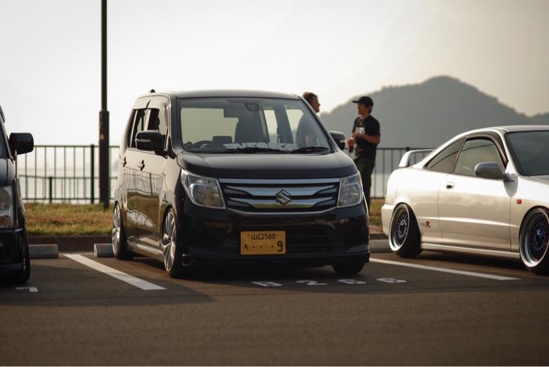 J-LINE アクスル