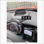 BMW MINI(純正) スマホホルダー