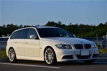 BMW(純正) Mダブルスポーク スタイリング135 18インチ 8J