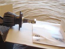スクランブラー900BORDAN  K-18 H-4 LED の全体画像