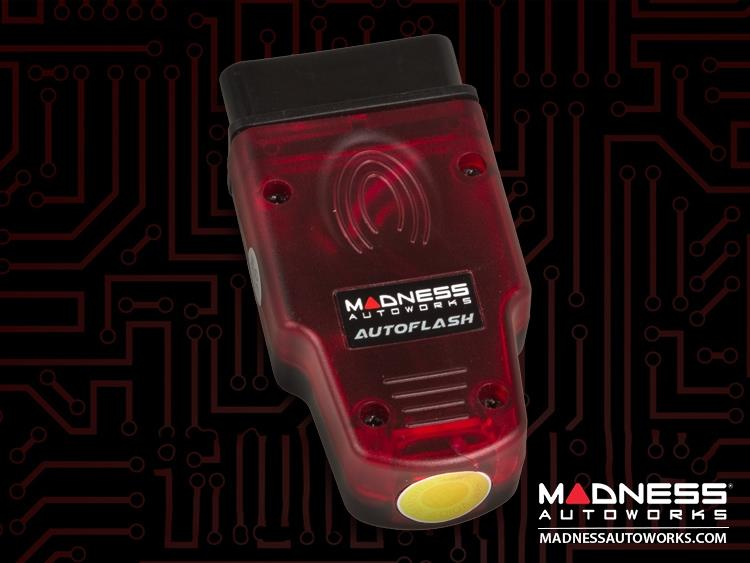 smartmadness smart fortwo 453 AutoFlash by MADNESS