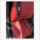 Refinad(?) BMW Z4用シートカバー