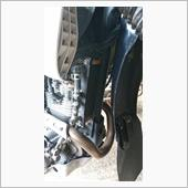 MINIMOTO エアクラッシュオイルクーラー11段ブラック