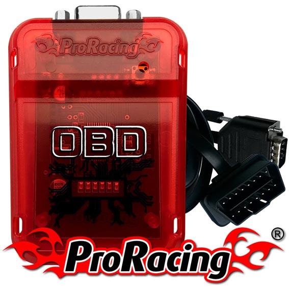 ProRacing Chip Tuning Box OBD 2