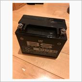 BSバッテリー BTX12-BS