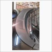 TARO WORKS 3Dカーボンシート/カーボンシート