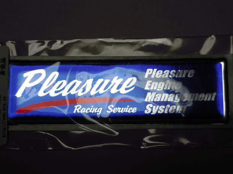 Pleasure Racing Service Pleasure Engine Management System