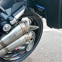 Ninja1000ABSLASER X-TREME GP Styleの全体画像
