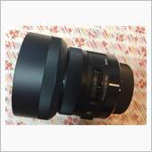 SIGMA 30mm F1.4 DC HSM   Art